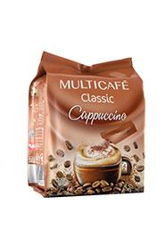 کاپوچینو کلاسیک مولتی کافه 10 عددی