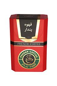 قهوه فرانسه پندار 150 گرمی