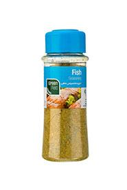 ادویه مخصوص ماهی گرین فیلد 85 گرمی
