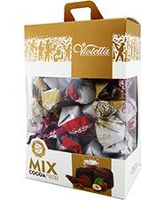 شکلات مخلوط فرمند 400 گرمی
