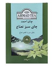 چای سبز نعناع احمد 250 گرمی