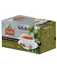 چای کیسه ای هل مسما 25 عددی