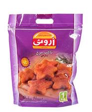 ناگت مرغ سوخاری اروئی 1 کیلوگرمی