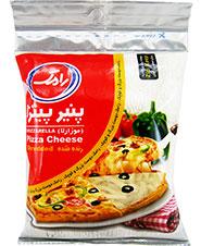 پنير پيتزا  رامک 500 گرمی