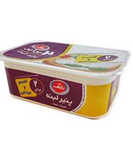 پنیر لبنه کلسیم و پروتئین رامک 280 گرمی