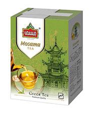 چای سبز مسما 450 گرمی