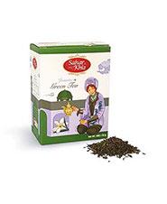 چای سبز گل یاس سحرخیز 400 گرمی