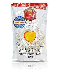 آرد سفید گندم رشد 450 گرمی
