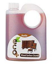 مایع پاک کننده سطوح چوبی ایکومویست 1000 میلی لیتری