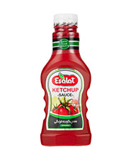 سس گوجه فرنگی اصالت 480 گرمی