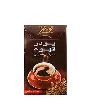 پودر قهوه ترک استندبگ  فرمند 50 گرم