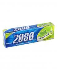 خمیردندان 2080 چای سبز 120گرمی