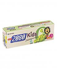 خمیردندان کودک 2080 با رایحه سیب 100گرمی