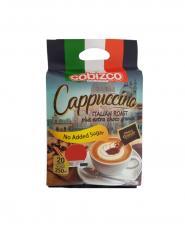 کاپوچینو کوبیزکو بدون شکر 20 عددی