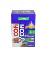 هات چاکلت Coficofi جعبه 8 عددی 240 گرمی