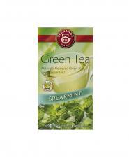 چای سبز معطر نعناع کیسه ای تیکانه 20 عددی
