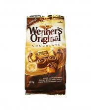 شکلات کارامل وردرز 125 گرمی