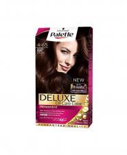 کیت رنگ مو پلت سری deluxe شماره 65-4