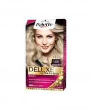 کیت رنگ مو پلت سری deluxe شماره 1-9