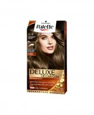 کیت رنگ مو پلت سری deluxe شماره 4-6