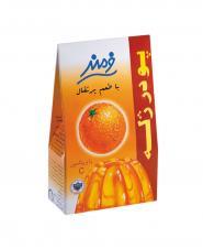 پودر ژله پرتقال فرمند 100 گرمی