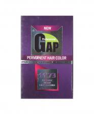 کيت رنگ مو زنانه گپ شماره 11.73 حجم 60 ميلی لیتری