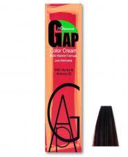 کيت رنگ مو زنانه گپ شماره 6/5 حجم 60 ميلی لیتری