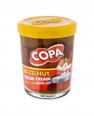 شکلات صبحانه فندقی کوپا 220 گرمی