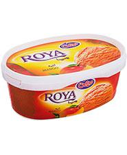 بستنی  لیتری رویا انبه میهن 490 گرمی