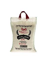 برنج هاشمی صادراتی گیلان  رفتاری 10 کیلو گرمی
