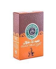 قهوه ترک شکلاتی موکا شکلات پندار 200 گرمی