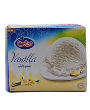 بستنی  لیتری وانیلی میهن 950  گرمی