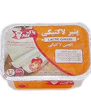 پنیر لاکتیکی  پاک 300گرمی