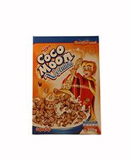 سریال صبحانه کوکومون ولوتینا 375 گرمی