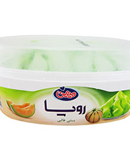 بستنی رویا طالبی میهن 490گرمی