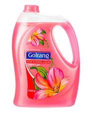 مایع دستشویی صدفی ورژن 2 صورتی گلرنگ 3500 گرمی