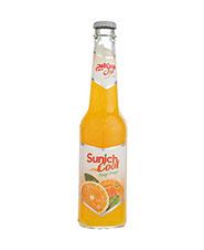 نوشیدنی کول پرتقال شیشه  سن ایچ 330 گرمی