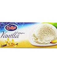 بستنی  وانیلی میهن 470 گرمی