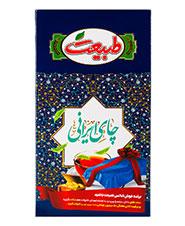 چای ایرانی ممتاز طبیعت 400 گرمی