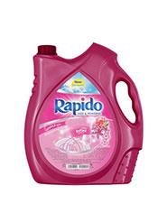 مایع ظرفشویی   Pet – قرمز   راپیدو 3750  گرمی