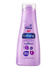 نرم کننده موی سر خانواده مولتی ویتامین   پروتئین بنفش  گلرنگ 880 گرمی