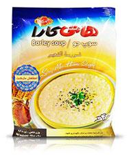 سوپ جو هاتی کارا 70g