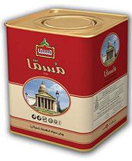 چاي خارجه فلـزي  قرمز مسما 450g