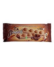 پاپوک کاپوچینو دوقلو  چیچک