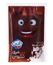 دسر شيري  پاپ شکلاتي  دنت 6 عددي 150 گرم