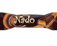 ناتو روکش شکلات نادو شونیز 26g