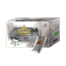 چای کیسه ای عطری مسما 20 عددی