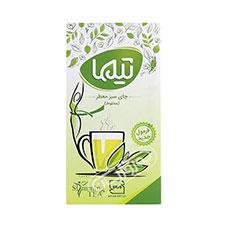 چای سبز معطر تیما 250 گرمی
