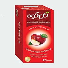 دمنوش سیب گل کوه 20 عددی