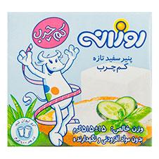 پنیر سفید کم چرب روزانه 515 گرمی